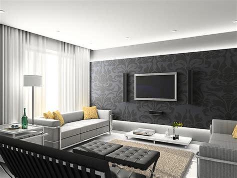 ideas para pintar un salon moderno como pintar un sal 243 n moderno y contempor 225 neo mil ideas