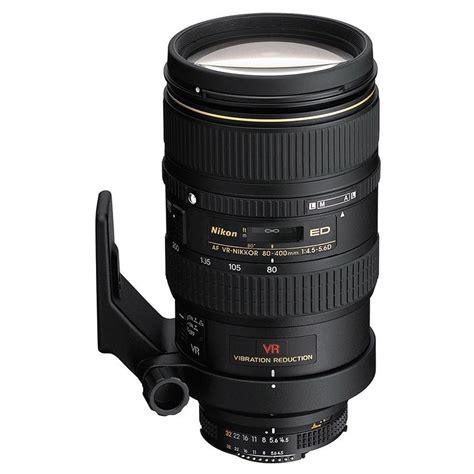 Nikon Lens Af S 80 400mm F45 56g Ed Vr Zoom Diskon nikon af s 80 400mm lens f 4 5 5 6g ed vr park cameras