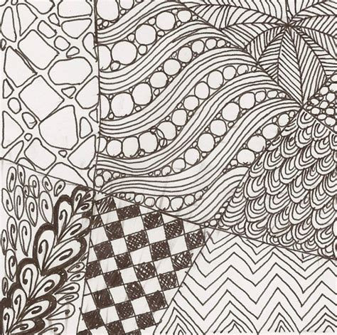 sketch pen pattern pen and ink patterns jaajaabor