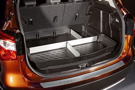 box portaoggetti per auto suzuki accessori cargo box