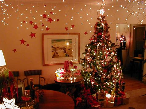 christmas decoration pictures design dialogue interior space design seattle wa