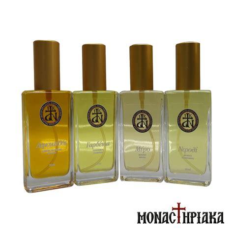 perfume   st nicholas cell
