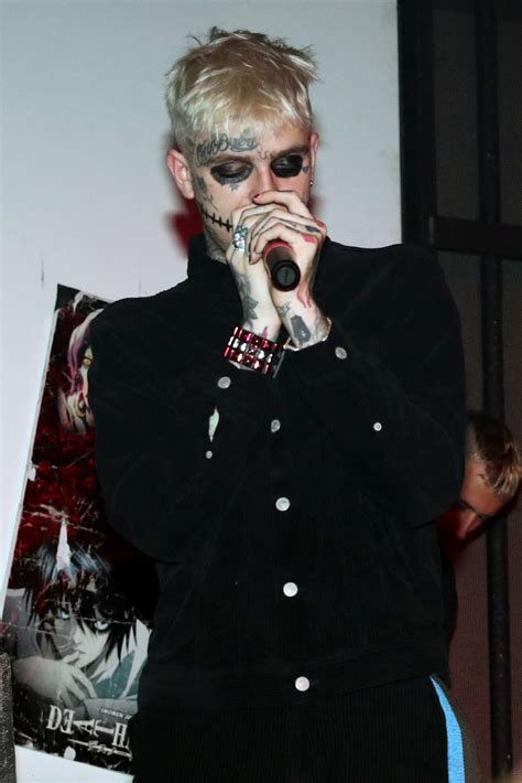 rapper lil peep died suddenly due to drug overdose