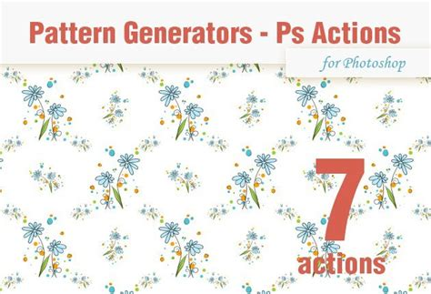 pattern photoshop generator the super premium seamless patterns set with commercial
