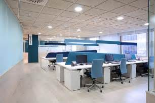 how to design office inspiration offices accented in blue office snapshots