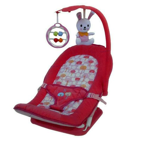 Bangku Bayi Bouncer Bangku Getar jual kursi bayi bouncer lipat fold up infant seat babyelle