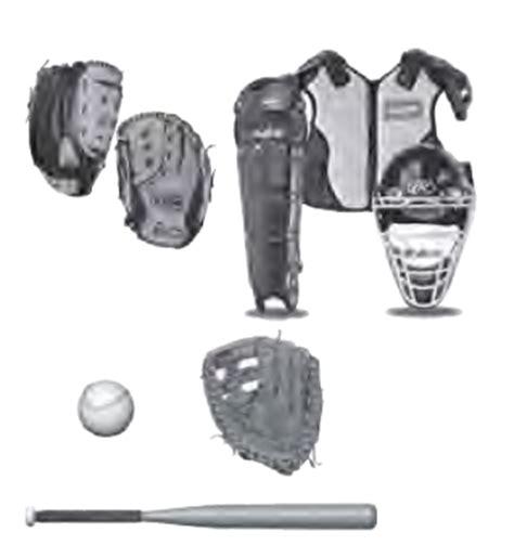 Helm Lapangan softball makalah softball sejarah softball perlengkapan lapangan teknik olahraga softball