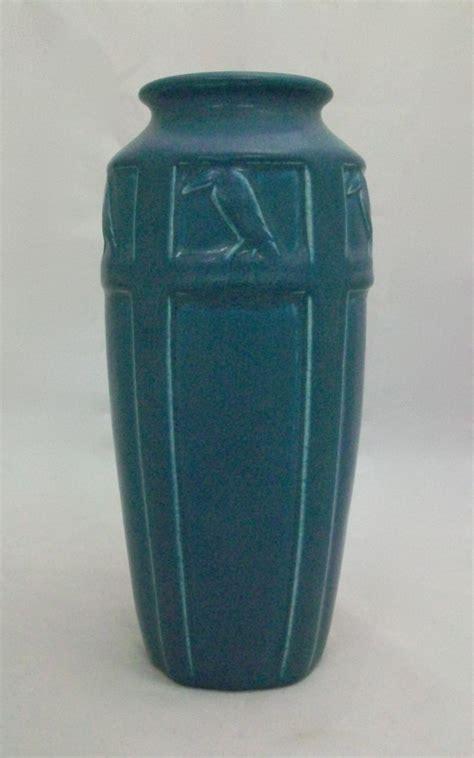 rookwood rooks vase 2322 for sale antiques classifieds
