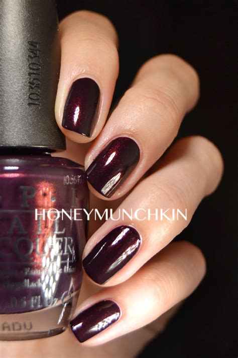 Liontin Cherry nail opi best image collection