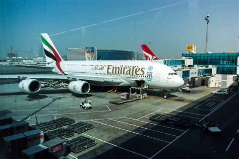 emirates jfk to dubai trip report family trip to europe and dubai with westjet