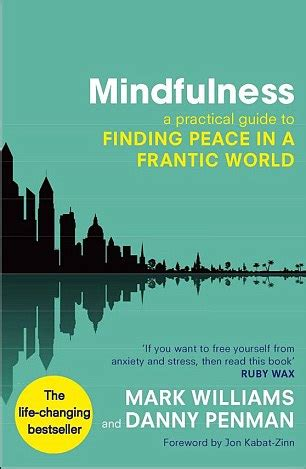 a practical guide to awareness discovering your true purpose books janet porter tries mindfulness to see if she lives