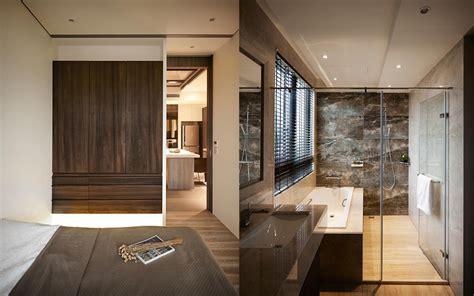 Tiny Powder Rooms interiores minimalistas 100 ideas para el dormitorio