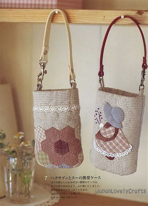 Patchwork Bags Free Patterns - best 20 patchwork quilting ideas on patchwork