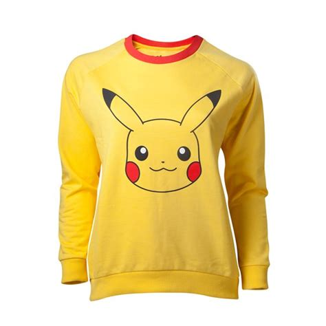 Pikachu Sweater Army buy official pok 233 mon big pikachu sweater