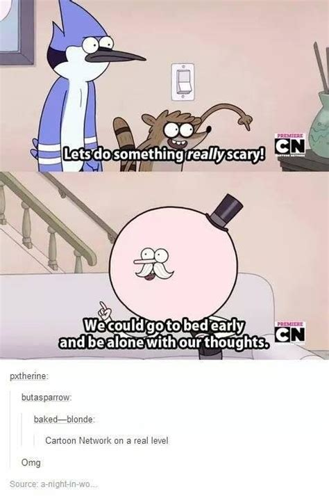 Regular Show Meme - regular show pops memes www pixshark com images