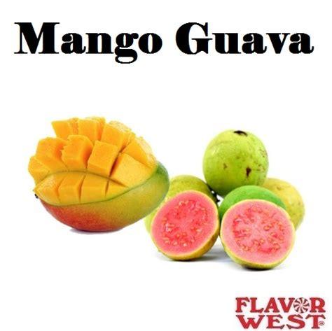 Enigma Liquid Mango aromas flavor west aroma flavor west mango guava 10ml