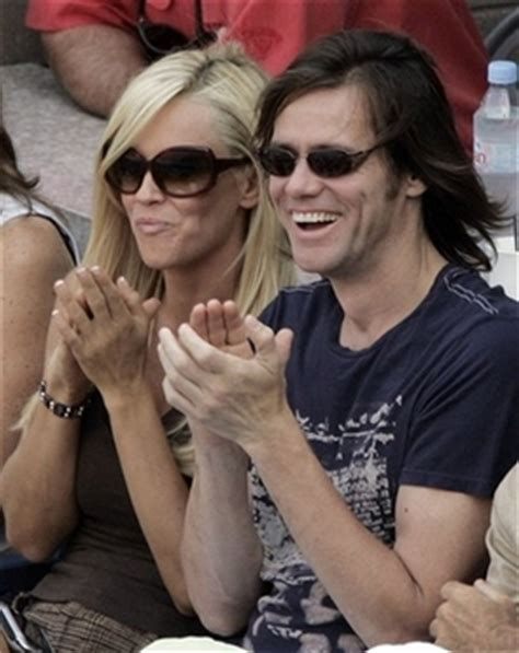 No Marriage Plans For Jim And Celebamour by No Marriage Plans For Jim Carrey And