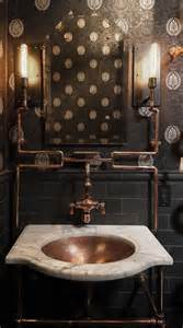 Steampunk Style Home Decor by Steampunk Style Industrial Interior Retro Decor Home