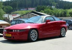 Alfa Romeo S Alfa Romeo Sz