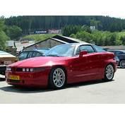 Alfa Romeo SZ – Wikipedia Wolna Encyklopedia
