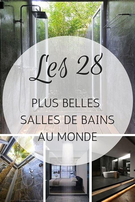 Charmant Photo De Salle De Bain Moderne #6: BELLES-SALLES-BAINS-PIN.jpg