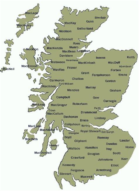 scotland mapping the nation books best 25 scottish clans ideas on scottish clan