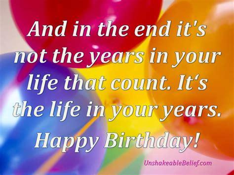 Thankful Birthday Quotes Great Birthday Quotes Yourbirthdayquotes Com
