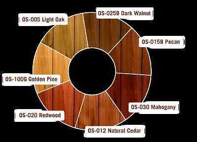 ready seal colors ready seal stain products ebay