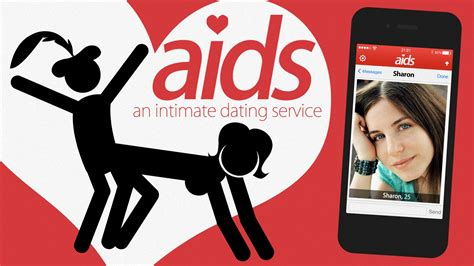 Contagious by Aids A Contagious New Dating App Youtube