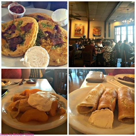 Pancake Pantry Nashville Tn Menu by 6 Noteworthy Restaurants In Nashville Tennessee Wherever I May Roam