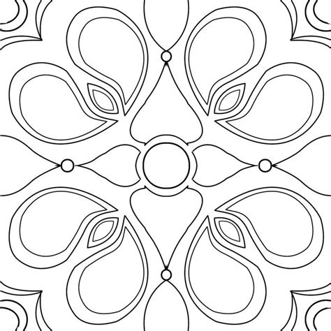 Outline Textiles by Paisley Outline Textile Design By Gabby023 On Deviantart