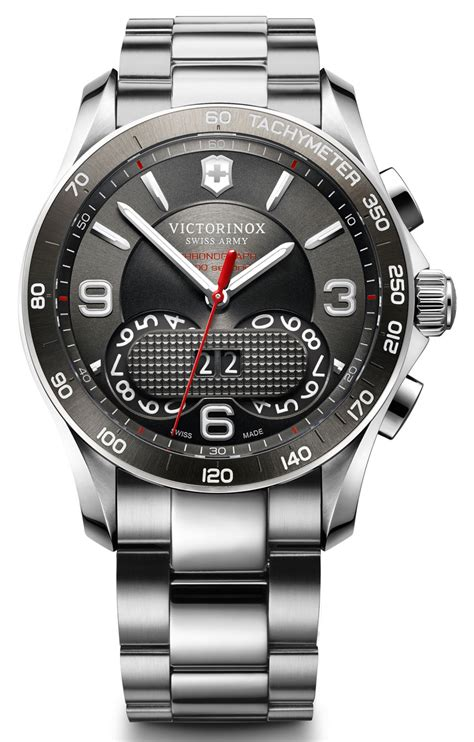 Swiss Army Crono victorinox swiss army chrono classic 1 100th