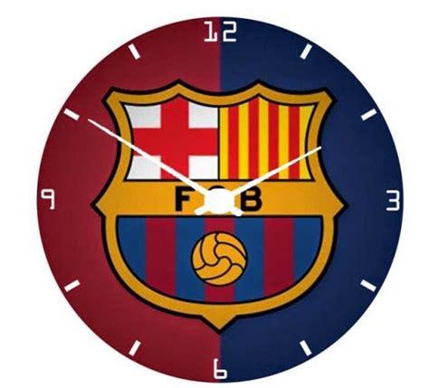 cara membuat jam dinding logo bola jual jam dinding unik gambar karakter bisa pesan custom