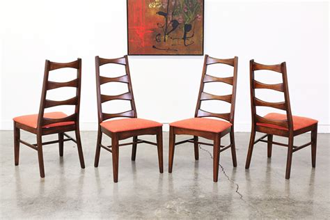 mid century modern high back dining chairs mid century modern bow tie high back dining chairs