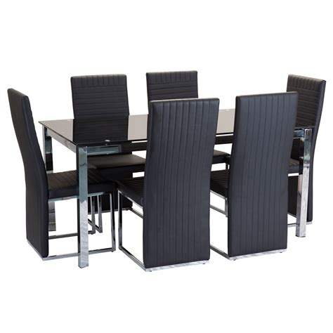 tempo dining chairs julian bowen tempo dining set complete furnishings