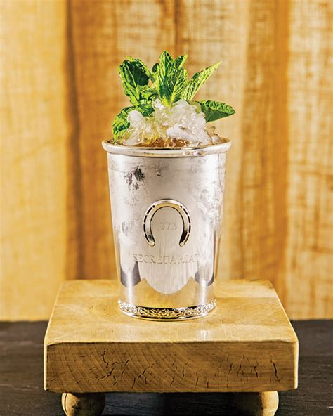 mint julep cocktail mint julep cocktail bourbon barrel foods