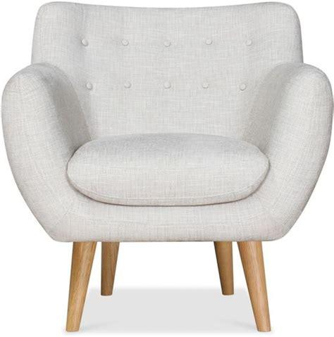 fauteuils wit bol woonexpress maarn fauteuil met arm wit