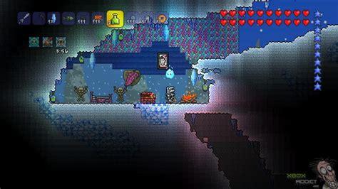 terraria xbox  game profile xboxaddictcom