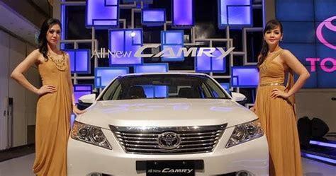 Jual Nes V Bandung mobil bekas toyota camry new 24 v harga jual mobil bekas