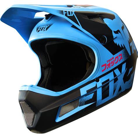 design a bike helmet competition fox racing rage comp helmet competitive cyclist
