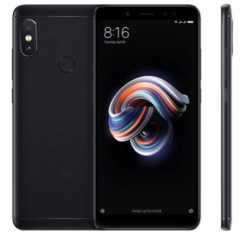 Xiaomi Redmi Pro 5 5 Inc Dual Back Casing Slim Back Covers redmi note 5 pro vs oneplus 5t phone comparison