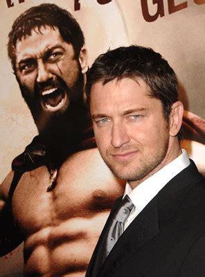 male actors | I People Watch 300 Imdb Gerard Butler