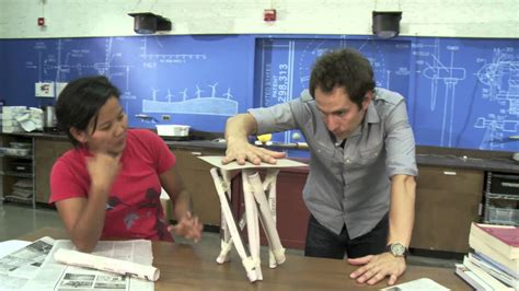 How To Make Paper Table - dsn diy paper table