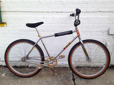 kos kruiser for sale 1982 mongoose kos kruiser 26 bmxmuseum