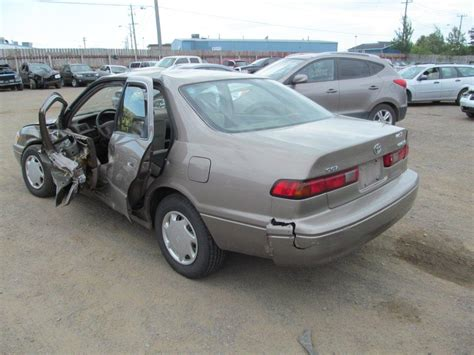 1999 Toyota Engine by 1999 Toyota Camry Engine Assembly Used