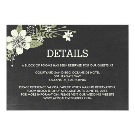 Wedding Enclosure Cards Free Template by 379 Best Images About Wedding Reception Cards On