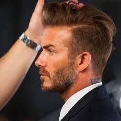 Galerry hairstyle 2016 david beckham