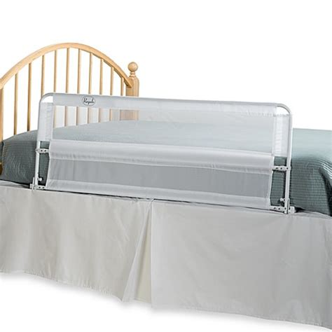 regalo hide away bed rail hide away 43 inch portable bed rail by regalo 174 buybuy baby