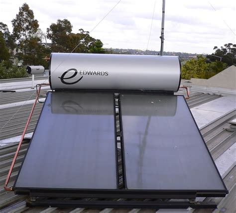 Edwards Solar Water Parts australian water inner west in belmore sydney nsw