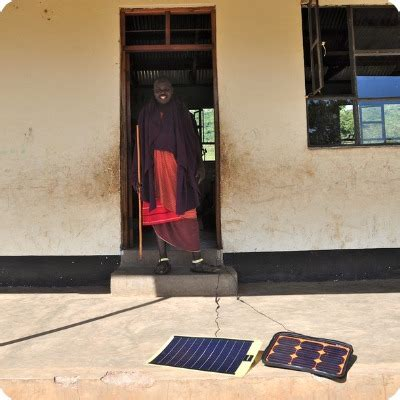 15 Watt Solar Home System Diy generator panel in tanzania voltaic solar